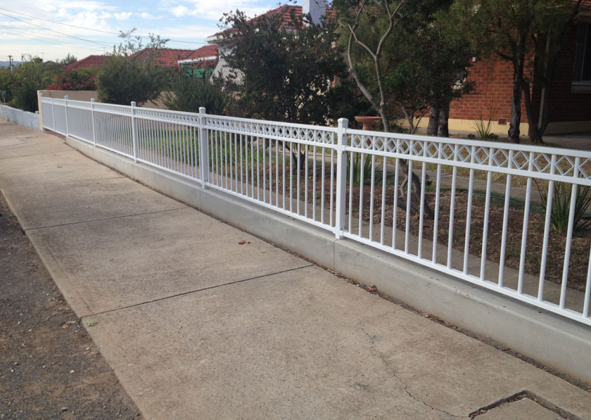 School & Community Fences